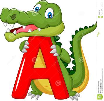 cartoon-alligator-alphabet-illustration-45855716.jpg